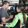 Stewart Insists His Plan For Danica Will Pan Out