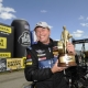 Todd In, Grubnic Out At Kalitta