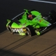 Andretti Cars Setting The Pace At Indianapolis