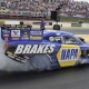 Torrence, Capps Stage Upsets At Atlanta Dragway