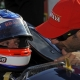 Barrichello Gets The Runaround At Texas Test