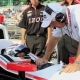 Briscoe Drives Out Of The Shadows At Penske