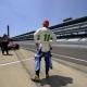 Kanaan To Take Green Flag Sans Stress At Indy