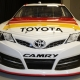Toyota Rolls Out New Cup Camry