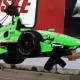 Once Is Enough For IndyCar Team-Owner Andretti