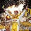 Hunter-Reay Harvests The Victory At Corn 250 IndyCar Race