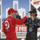 Forgiving Racers Put Patch On Belle Isle's Image