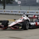 Motown Is A Smash Hit With IndyCar Drivers
