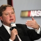 NASCAR's France Talks Series' Present And Future