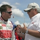 Earnhardt Jr. On Eury Sr.: It Had To Be Done