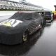 Rain Postpones Cup, NHRA Events