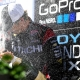 Briscoe Uncorks IndyCar Victory In Wine Country