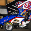 Schatz Reigns At Knoxville Nationals