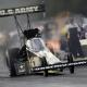 Schumacher Covers The Top Fuel Field In Brainerd