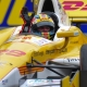 The 'Clawing' Begins For Hunter-Reay