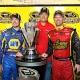 Waltrip Racing Becomes One Of NASCAR's Big Boy Teams