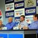 Transcript: Earnhardt Jr., Team Talk Concussion