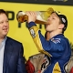 Keselowski Named Winner Of 2012 DOTY Award