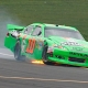Danica Ready To Settle Down After 'Standing Up'