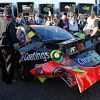 NASCAR Issues Penalties For Phoenix Infractions