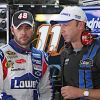 Jimmie: Knaus Will Decide When To Step Down