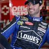 Johnson On Cup Pole At Martinsville
