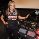 Brittany Force To Drive JFR Top Fuel Entry
