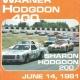 Hodgdon Had A Wonderful Track Record