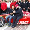 Zanardi Finally Gets What He's Owed At Indy