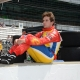 Rookie Munoz Leads Andretti Charge At Indy