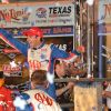 Castroneves Wins Texas, Is Lone Star In Points