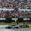 Johnson Is Anything But Pokey At Pocono