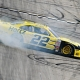 Logano Takes Two To Win NNS Race In Dover