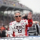 America's Andretti Clan Holds Court In Texas