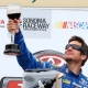 Sonoma Win Takes Waltrip Back To 'A Special Day'