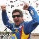 Truex Jr. Ends Record Dry Spell At Sonoma