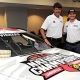 Waltrip Racing To Give It The Old College Try