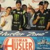 Kyle Busch Wins Midwest Race