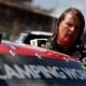 Bloomquist Slides Into NASCAR In Truck At Eldora