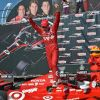 IndyCar Releases 2014 Schedule On Eve Of 2013 Finale