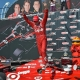 Dixon Dusts Off Championship Hopes in Toronto