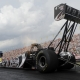 Langdon Ready To Go Back-To-Back In Top Fuel