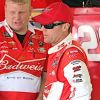 Harvick To Start Kansas Race From The Pole