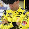 Kenseth Starts Final Weekend By Winning Cup Pole