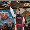 Teen Jones Wins Truck Race; Crafton Tightens Grip On Title