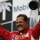 'Great Schumi' Leaves Hospital