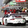 Sports Car Notes: Porsche Unveils Factory Drivers For TUSC's Debut Season