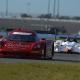 Gurney Puts Corvette Prototype On Rolex Pole