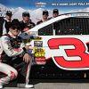 Dillon: Daytona Crash Gives Me Confidence