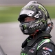 Kyle Busch's Last-Lap Pass Gives Him Win In Indy